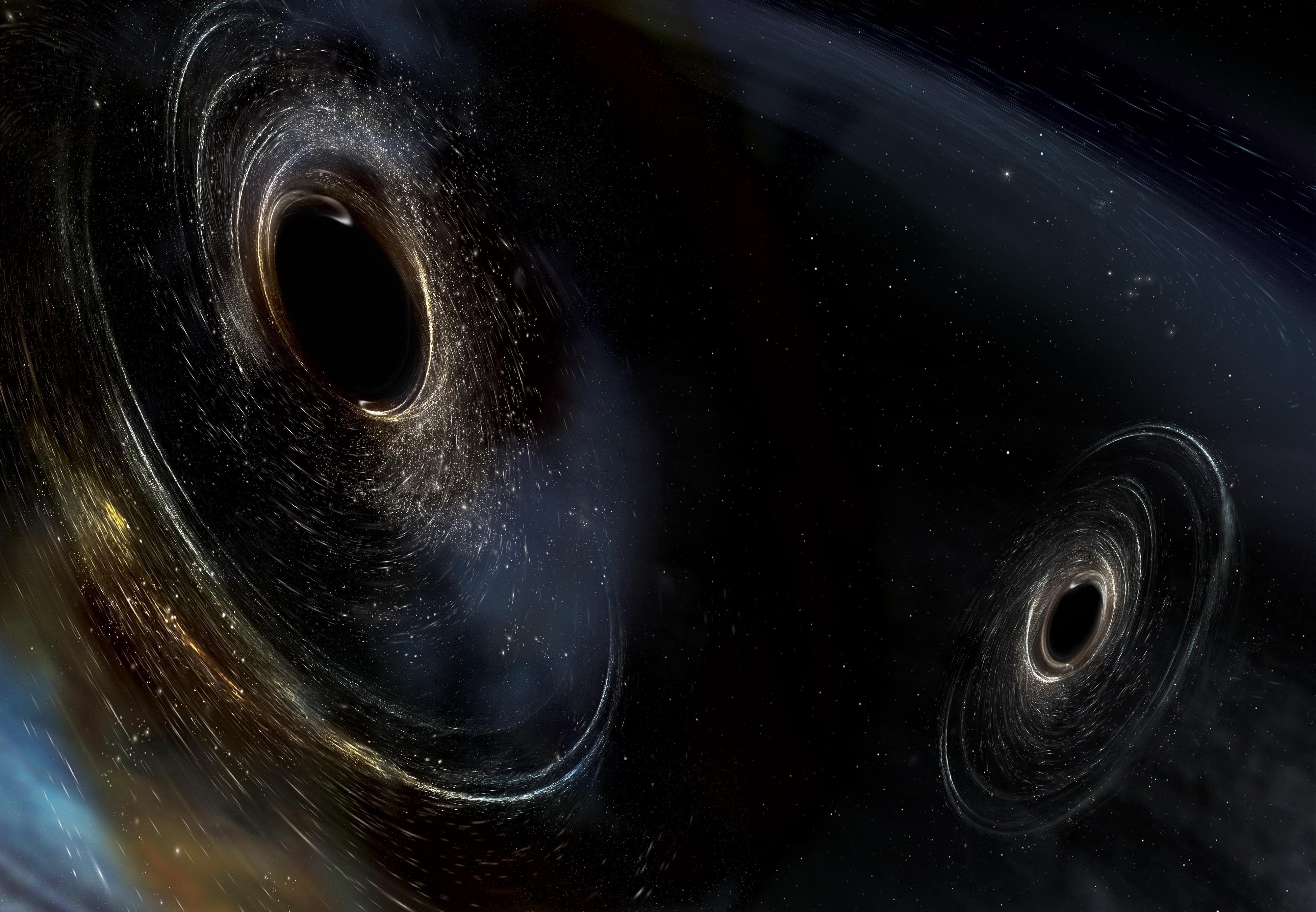самая большая черная дыра фото девушка