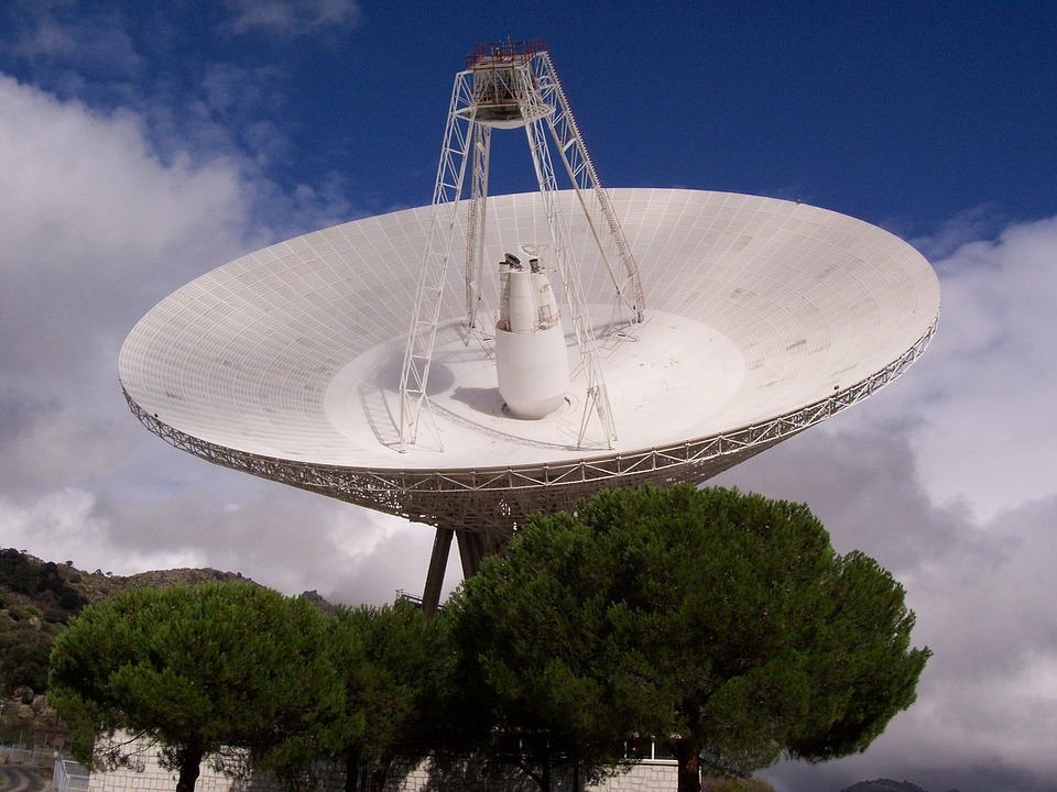 высоким сводам картинка в радиотелескопе фото, фартук