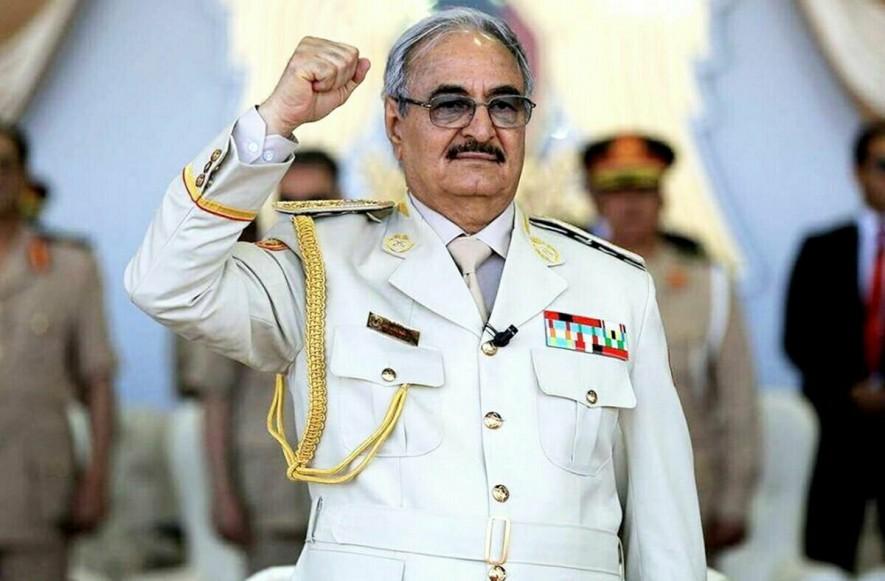 События в Ливии. Египет вступает в войну? (окончание)