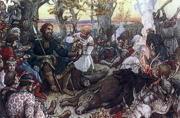 владимир мономах занял киевский престол в результате