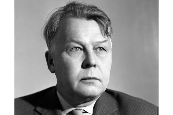 Александр Твардовский – культовый поэт военного поколения