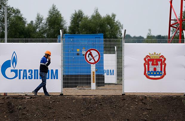 Газпром содержит шальке- 04