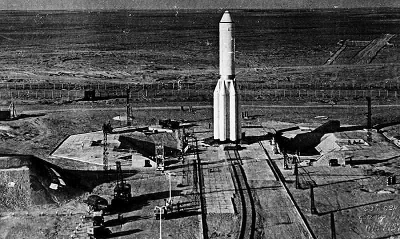 Ракета ссср фото