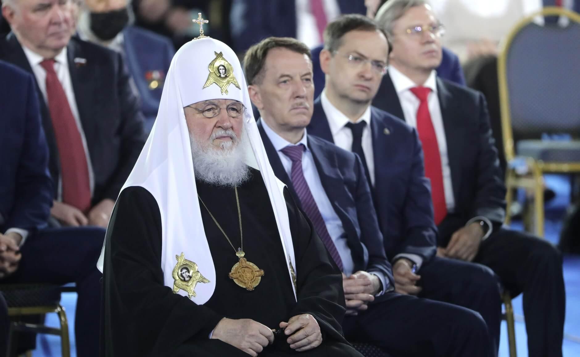 Kremlin Pool/ Global Look Press