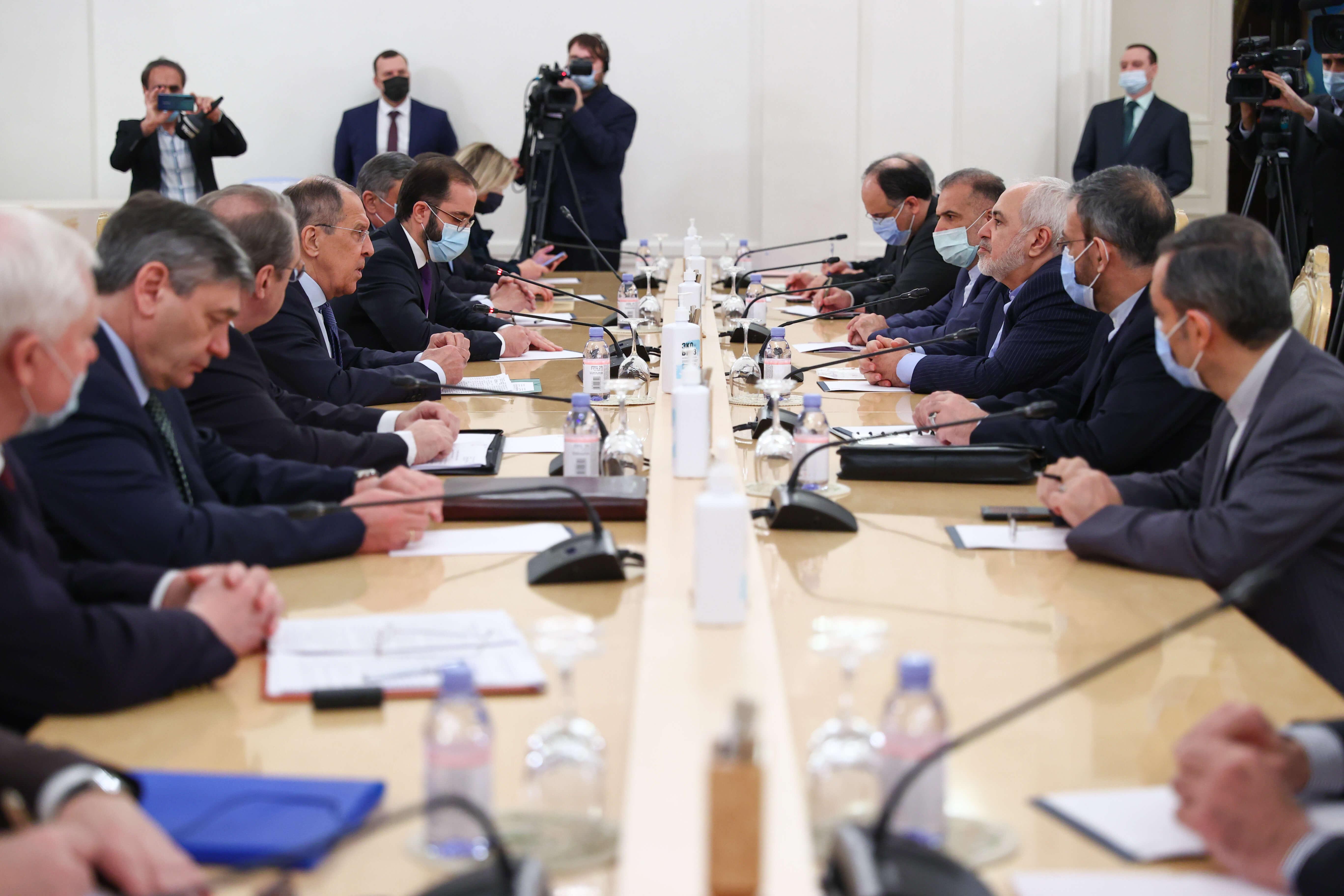 MFA Russia/ Global Look Press