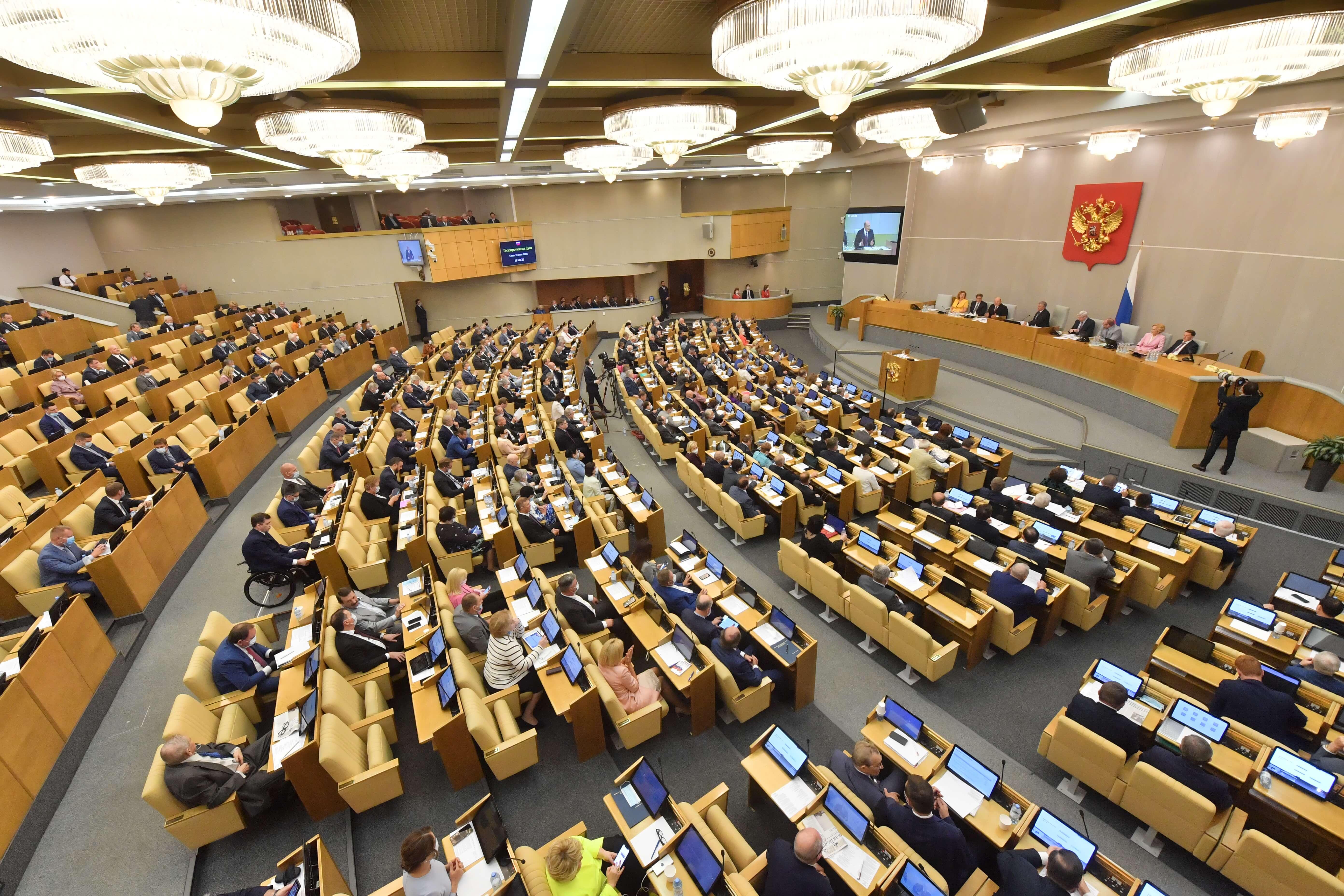 Komsomolskaya Pravda/ Global Look Press
