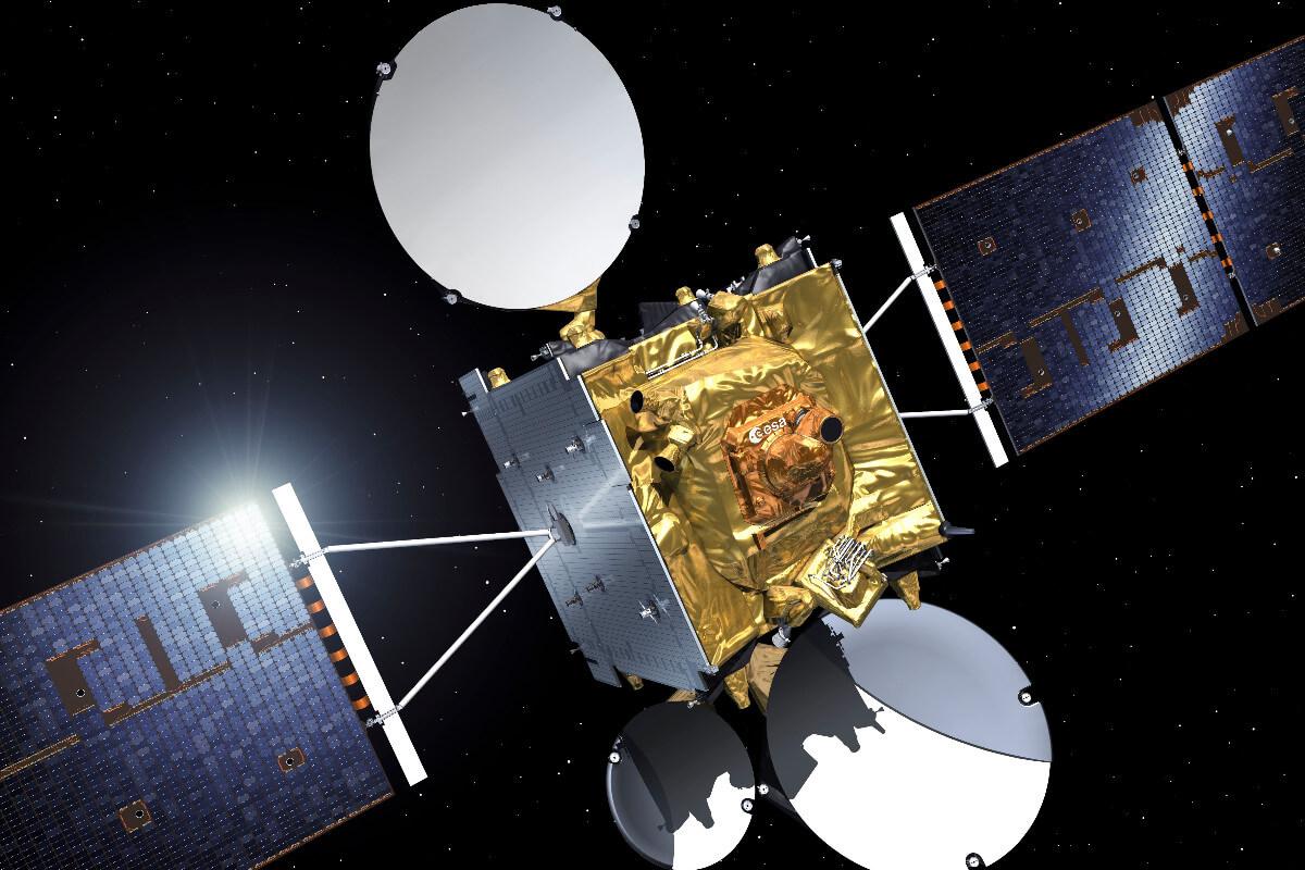 ESA/ Global Look Press