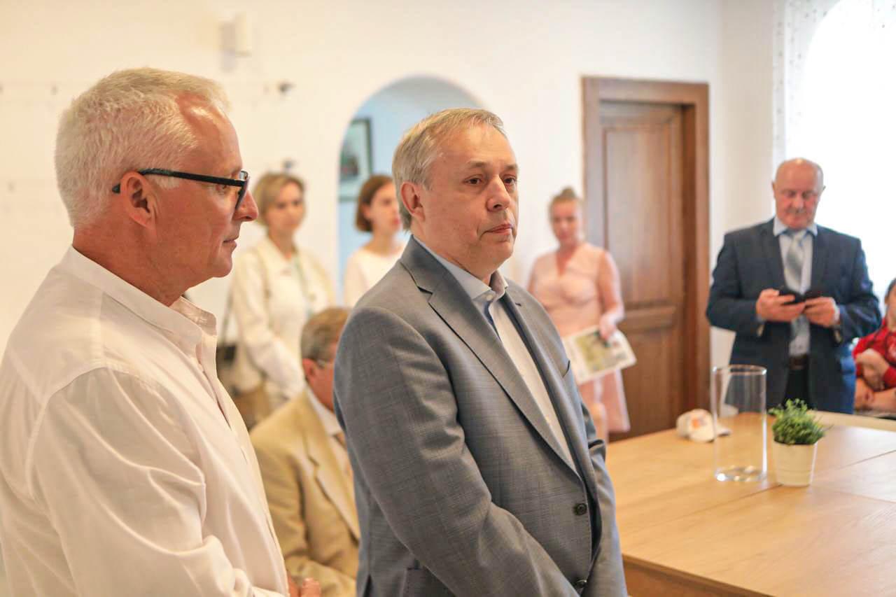 Омский благотворительный центр «Радуга». Фото: БЦ Радуга