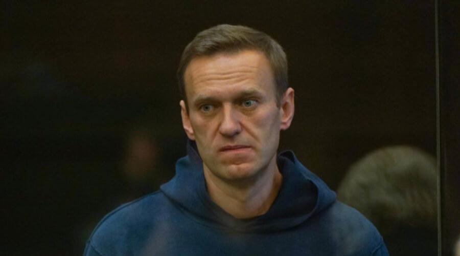 Глава Службы внешней разведки рассказал подробности об отравлении Алексея Навального