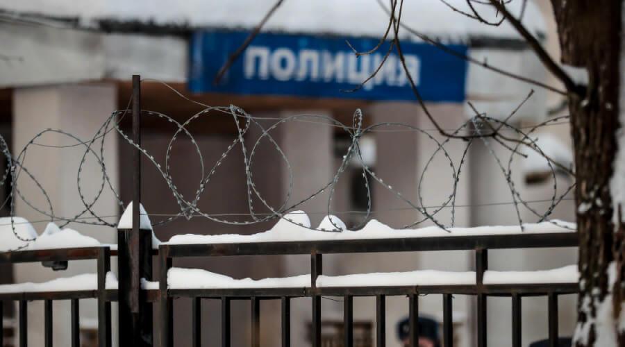 В Москве задержали предсказавшего протестную акцию с фонариками мужчину