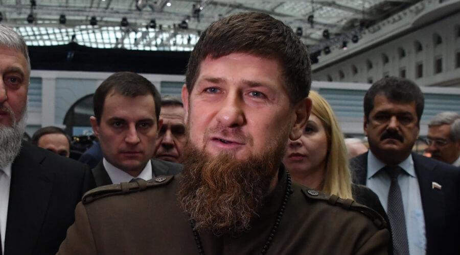 Для Рамзана Кадырова наступила памятная дата