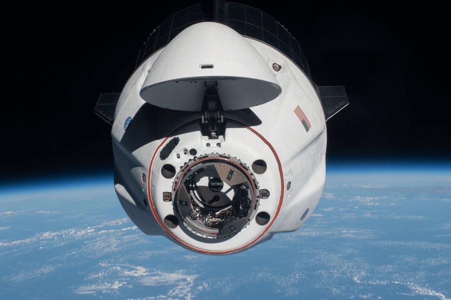 NASA/Keystone Press Agency/Globallookpress