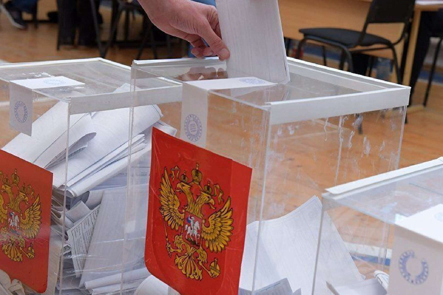 Юмористические ролики о поправках в Конституцию заставят россиян задуматься о правильном выборе thumbnail