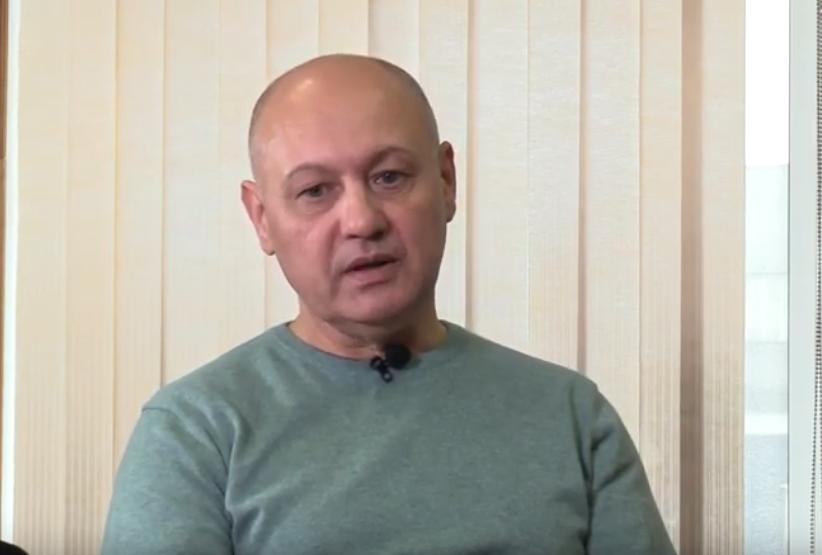 Россиянин, бывший узником в «Митиге» подал в ООН жалобу, обвинив ПНС Ливии в пытках thumbnail