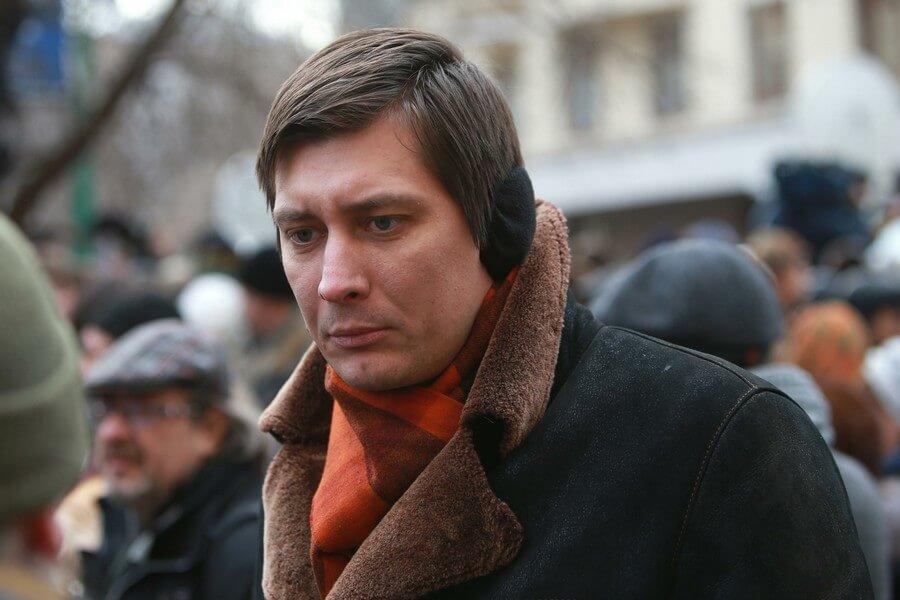Dmitry Golubovich/Russian Look