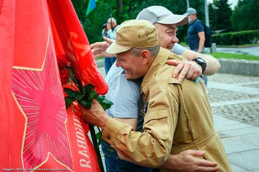 >Фото: Виталий Рагулин