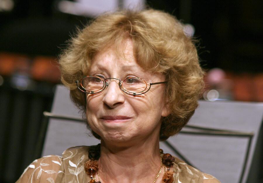 Ekaterina Tsvetkova/Russian Look/