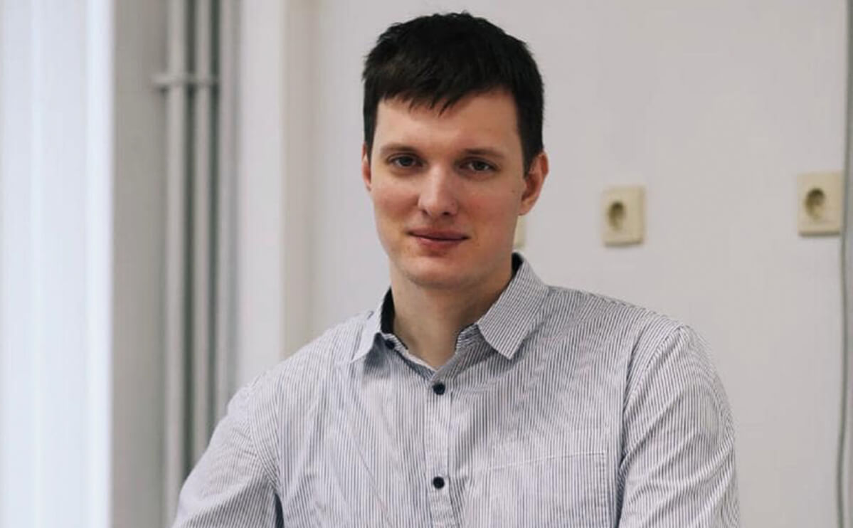 Александр Рябчук