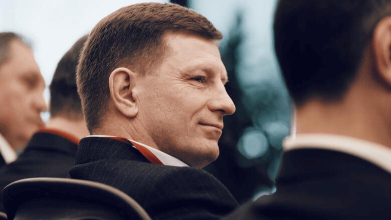 Пресс-служба губернатора и правительства Хабаровского края