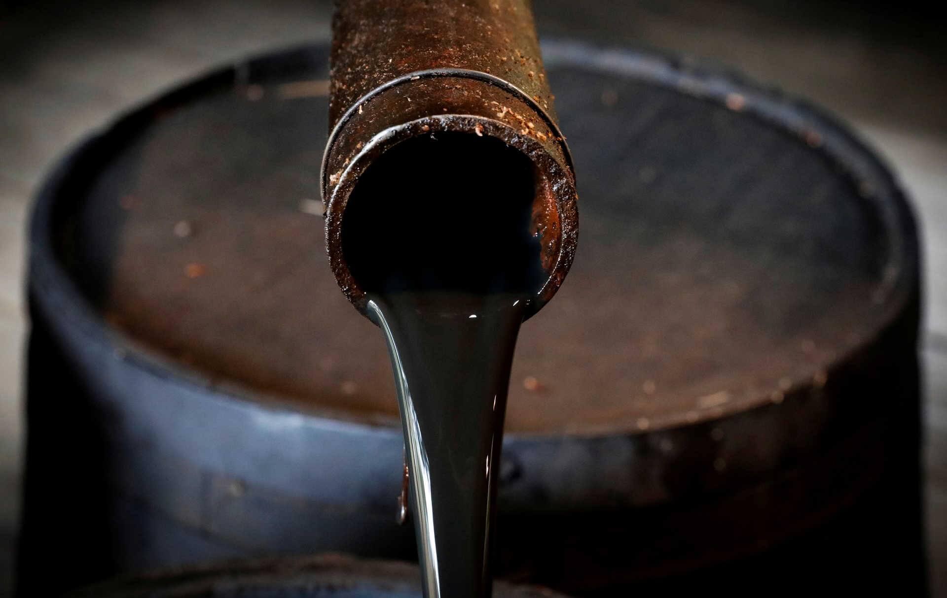 Нефть. Фото: Eer.ru