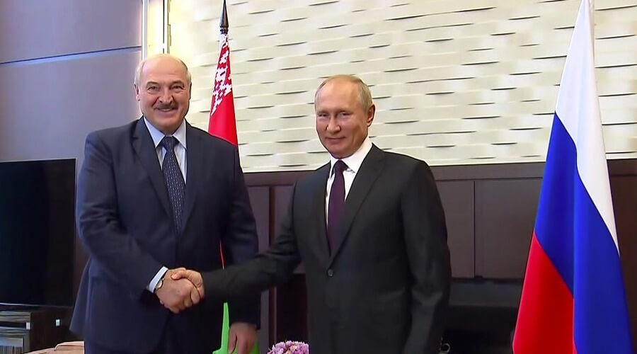 Российский посол в Австрии объяснил безоговорочную поддержку Минска Москвой
