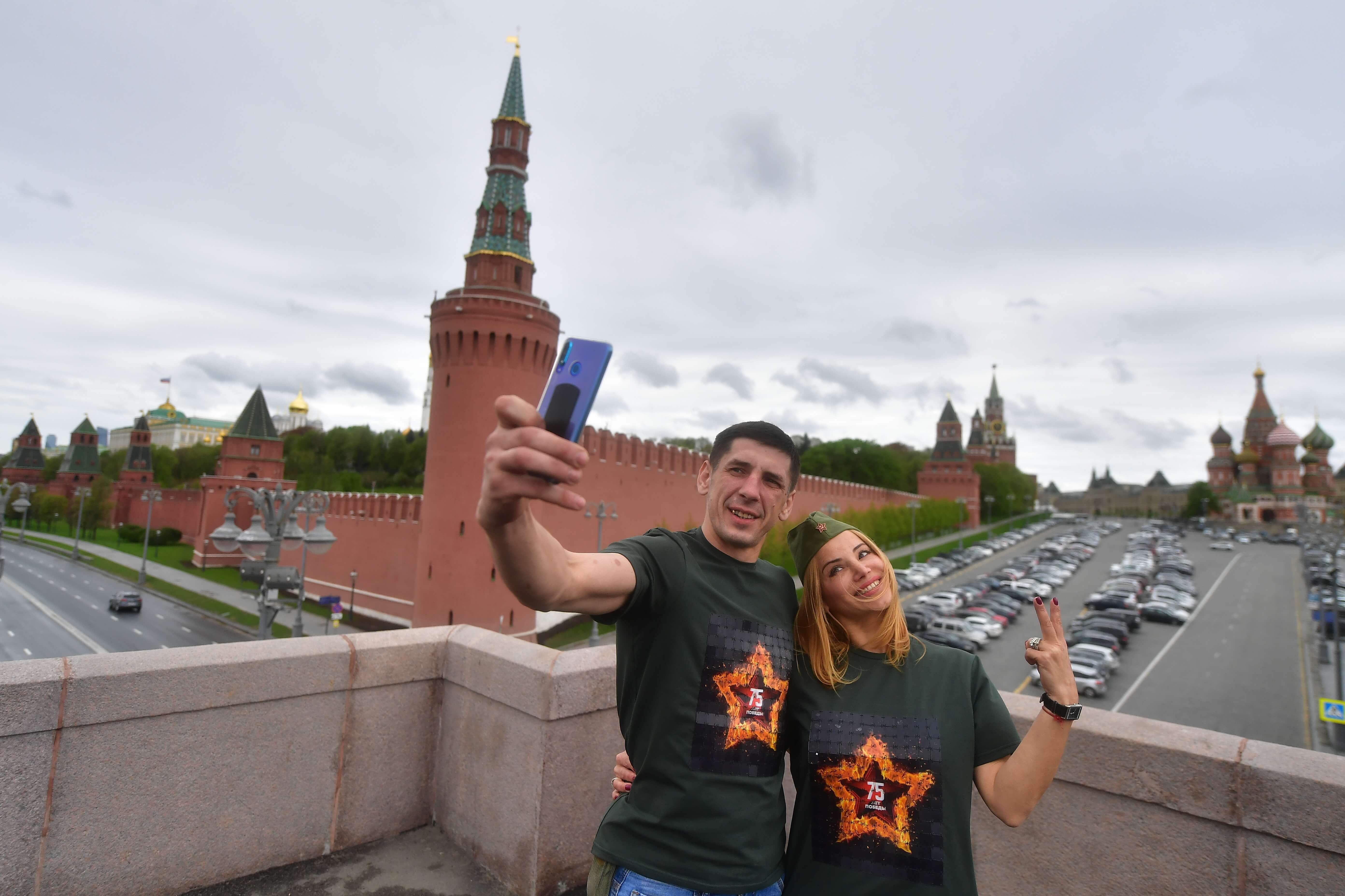Komsomolskaya Pravda/Globallookpress.com