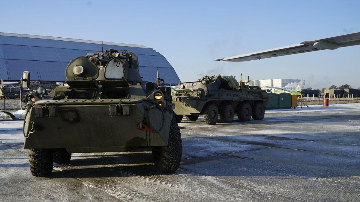 MOD Russia/Globallookpress.com