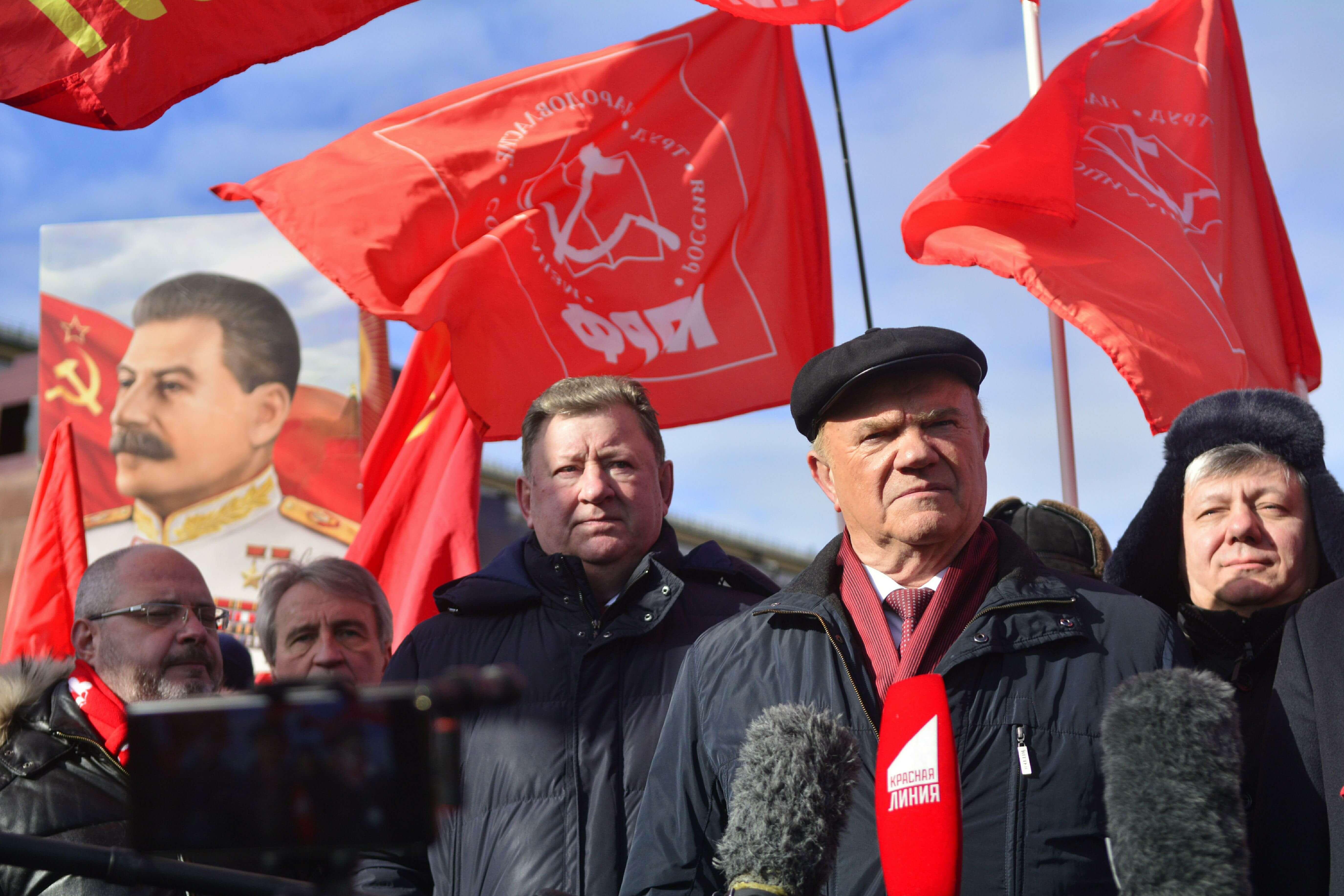 Pavel Kashaev/Globallookpress.com