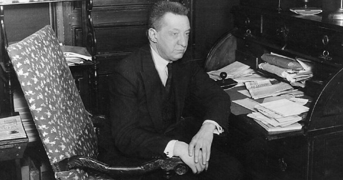 Александр Керенский. Фото: