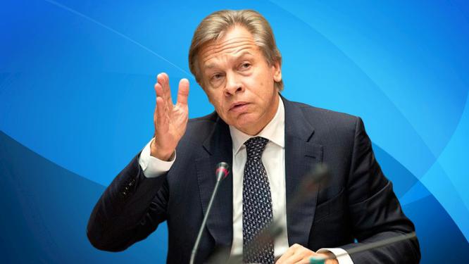 Алексей Пушков: Не вижу смысла в международных наблюдателях thumbnail