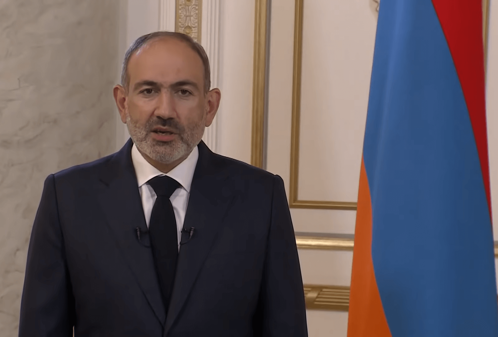 Youtube /  Armenian Public TV