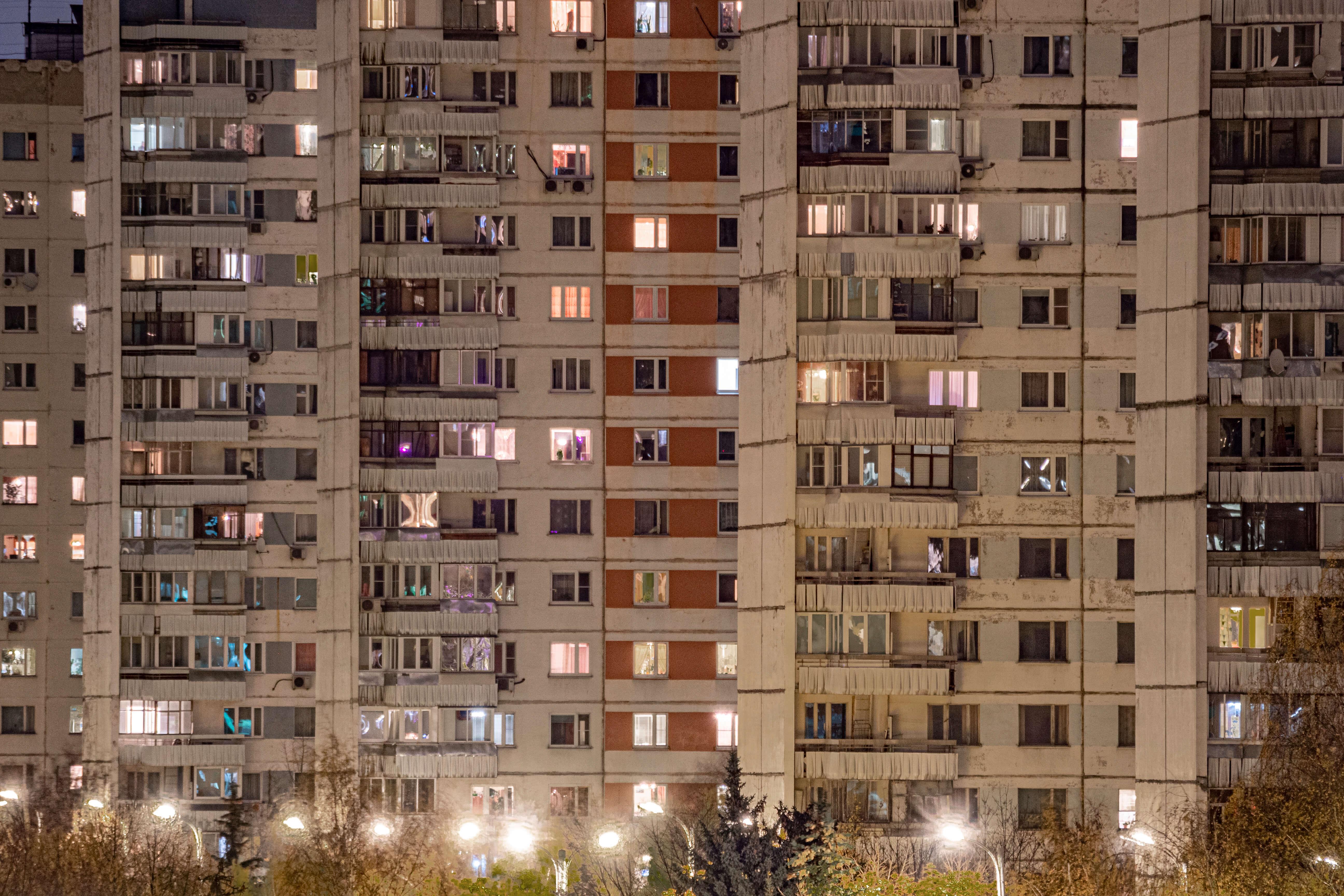«Налог для богатых» продавшим квартиру платить не придется