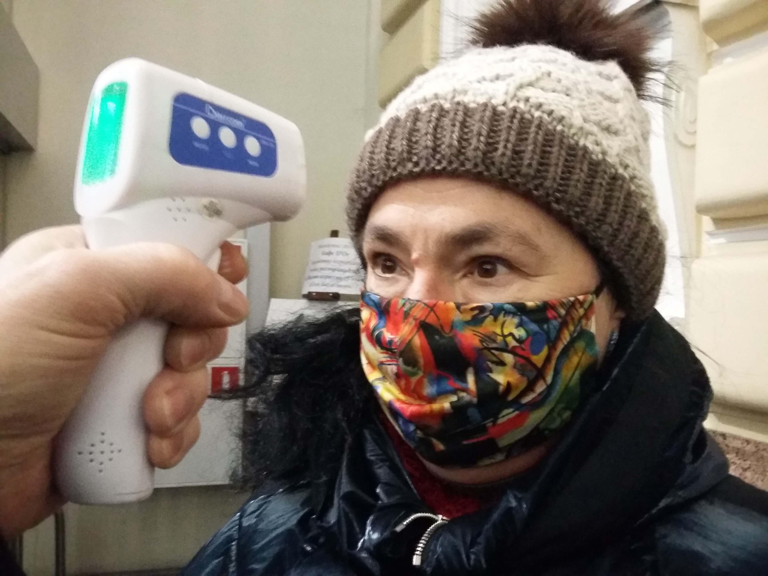 В ВОЗ увидели «оптимистичный момент» в ситуации с коронавирусом в России