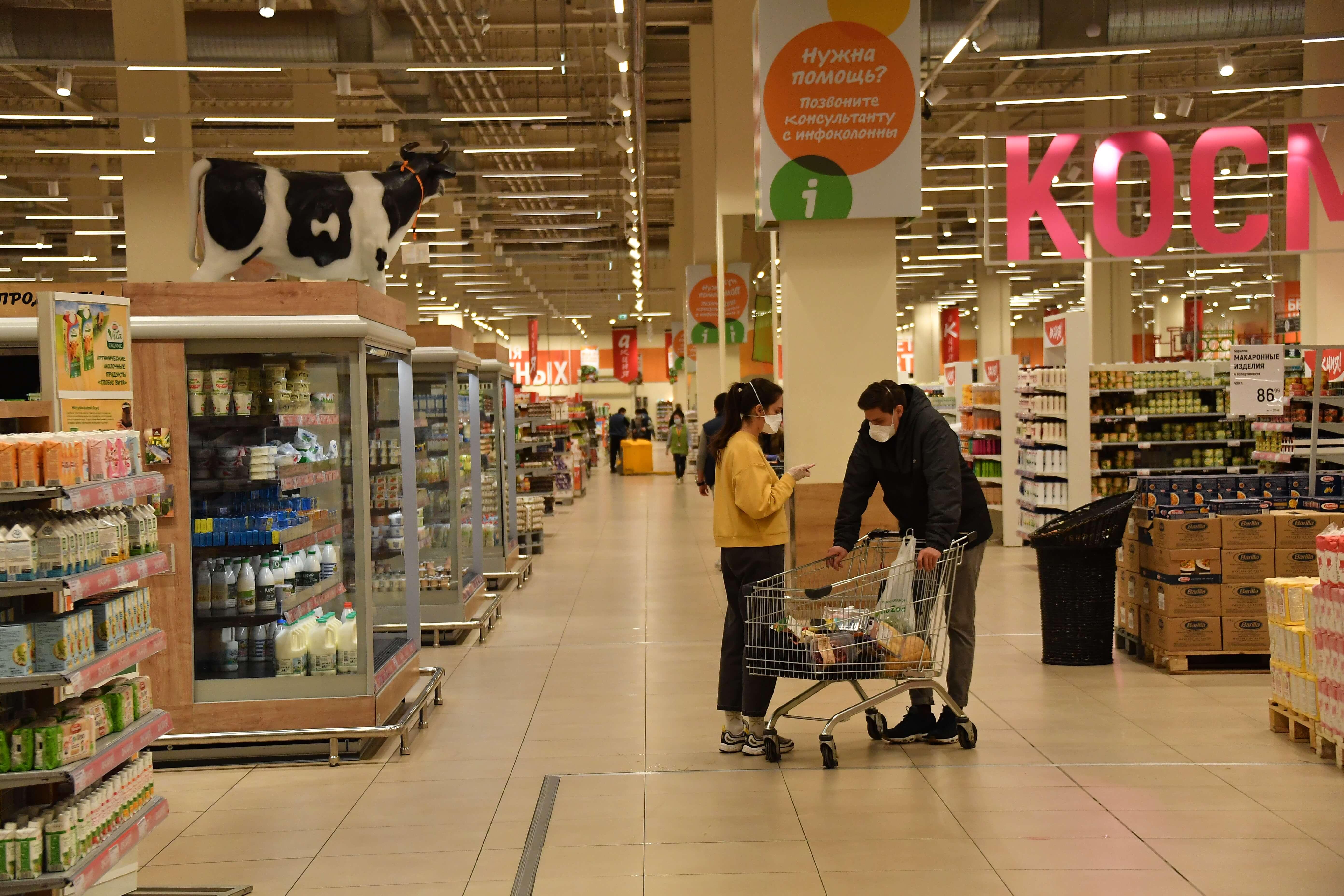 Экономист из команды Медведева предрек в стране очередной рост цен
