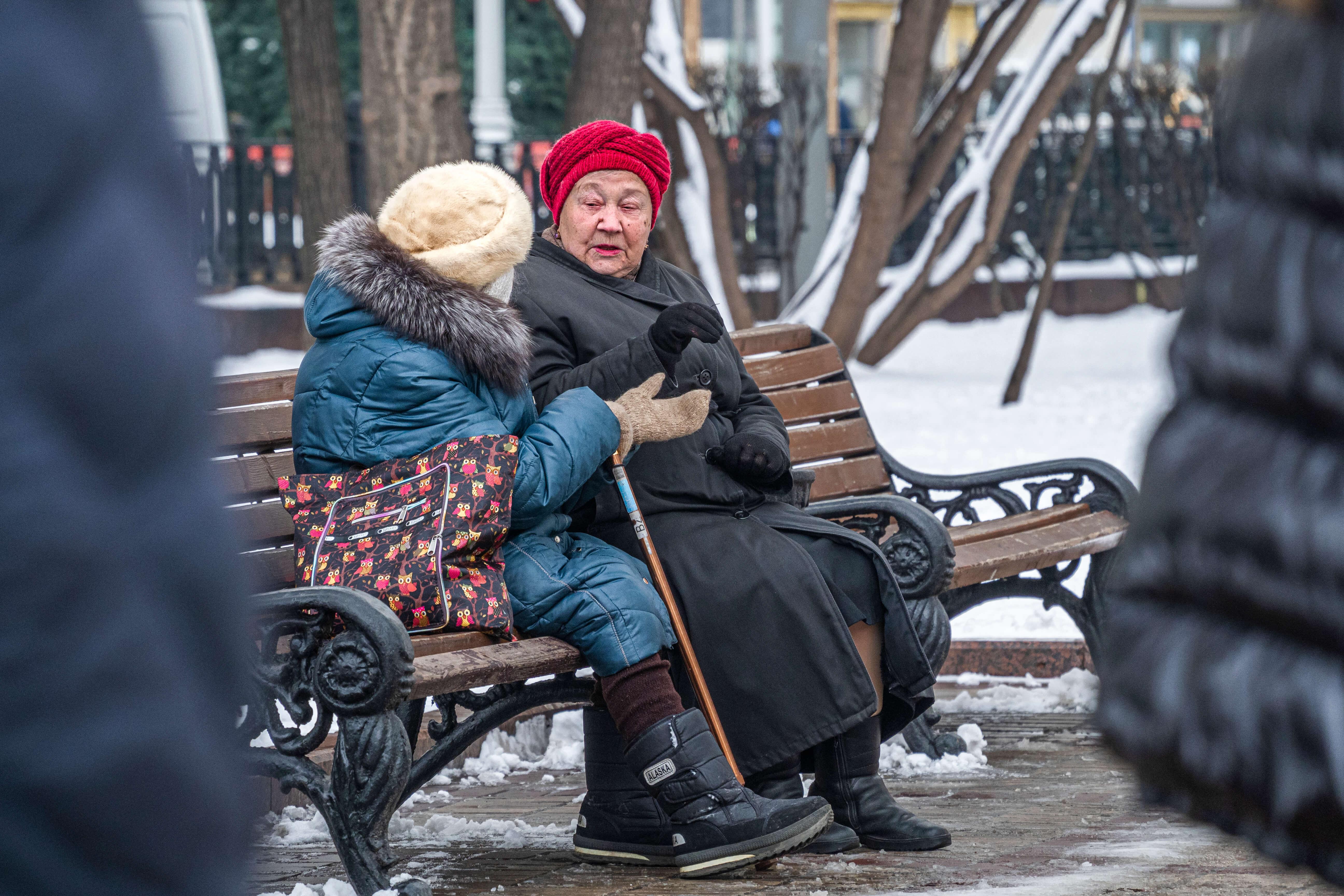 Валерий Рашкин: Пенсионный возраст поднимут еще раз