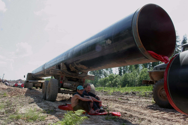 В Европе собрались использовать «Северный поток-2» против России