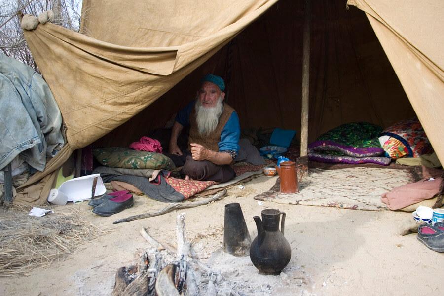 Турмения
