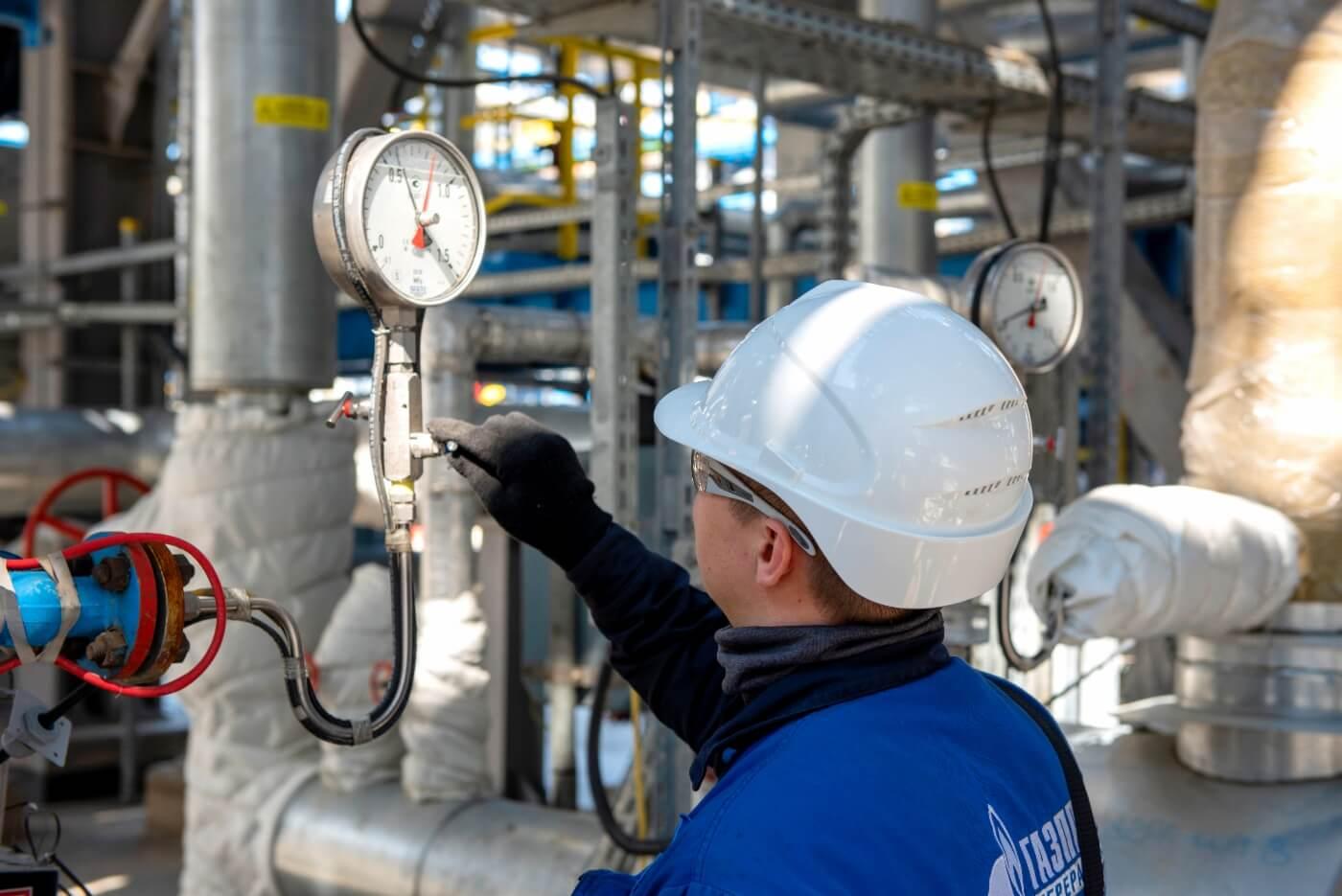 Gazprom.ru