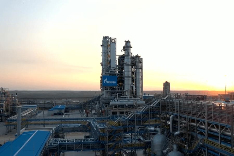 Youtube / Газпром