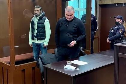 пресс-служба Тверского суда