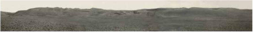 Вид на Фанагорию. 1920-е.