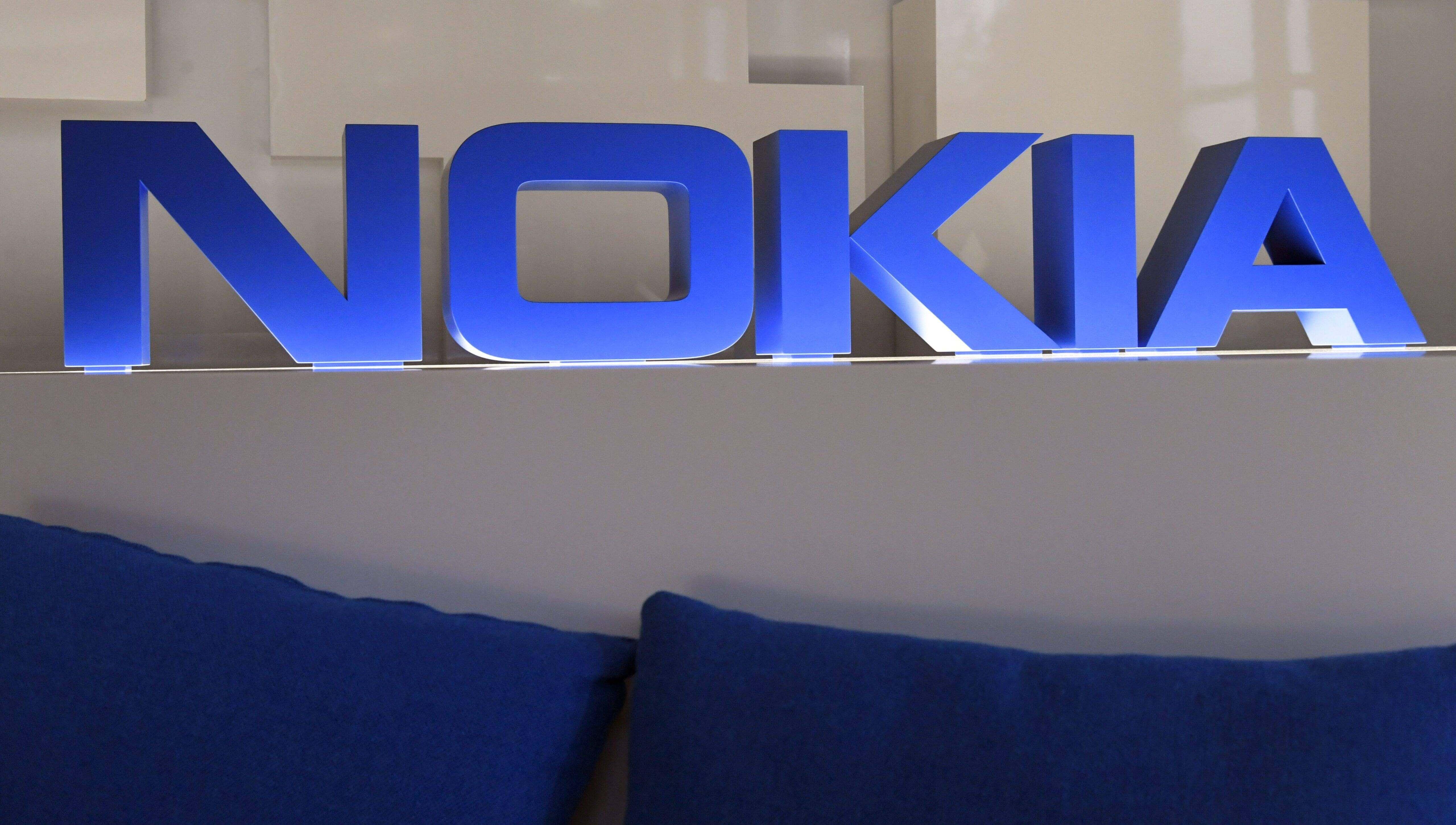 Nokia разрабатывает свой первый смартфон для геймеров