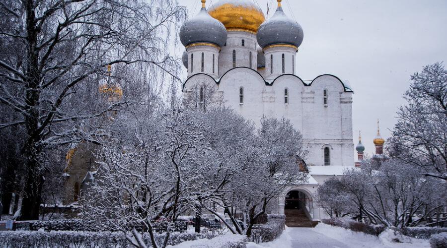 Погода «с мужским характером» ожидается в Москве 8 марта