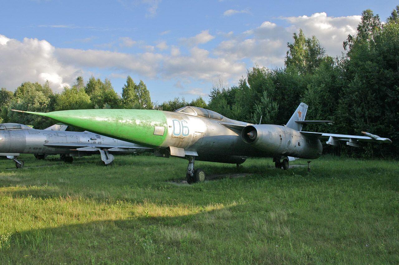 ЯК-28. Фото: Соцсети