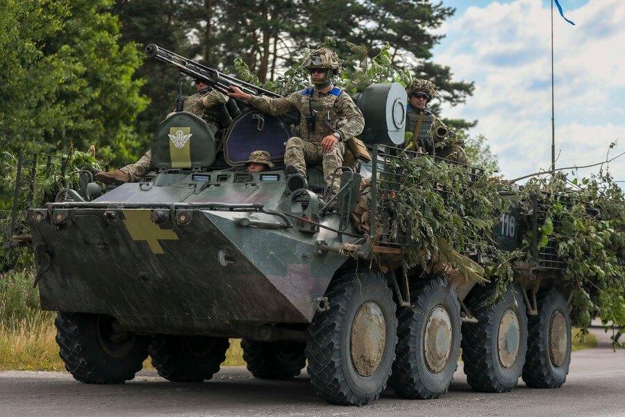U.S. Army/ZUMAPRESS.com/Global Look press