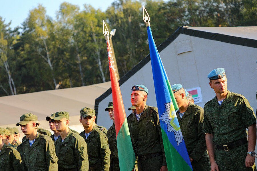 Белорусская армия
