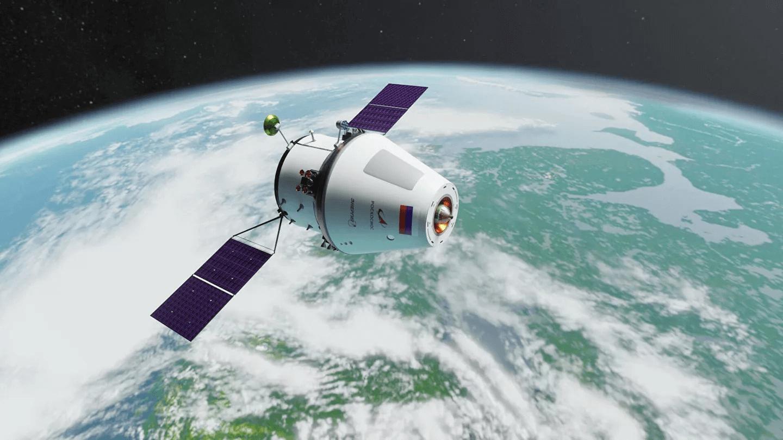 Космический корабль «Орел»