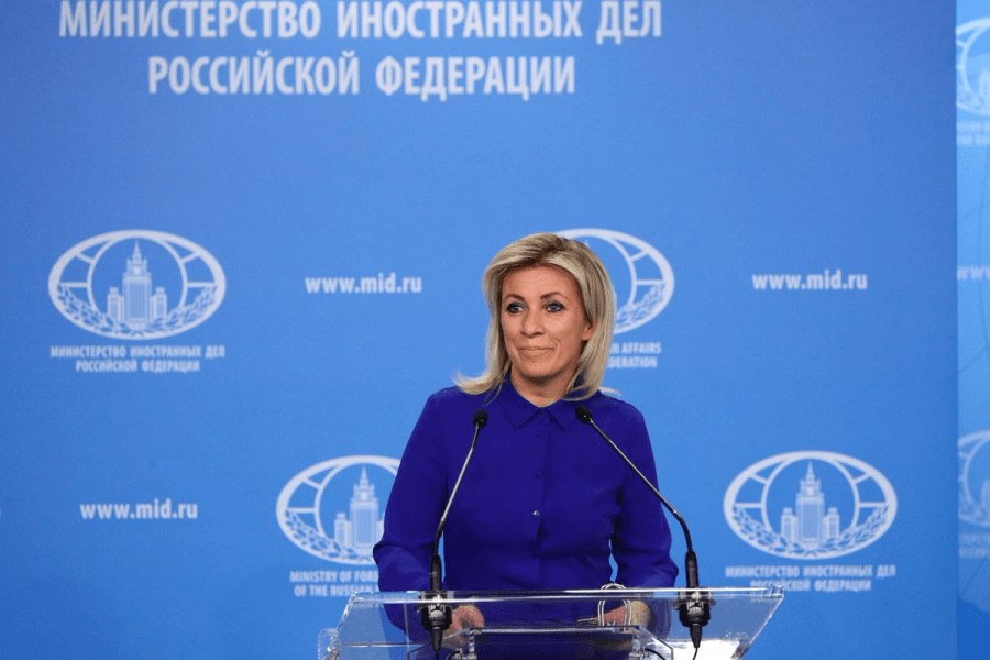 MFA Russia/Global Look Press