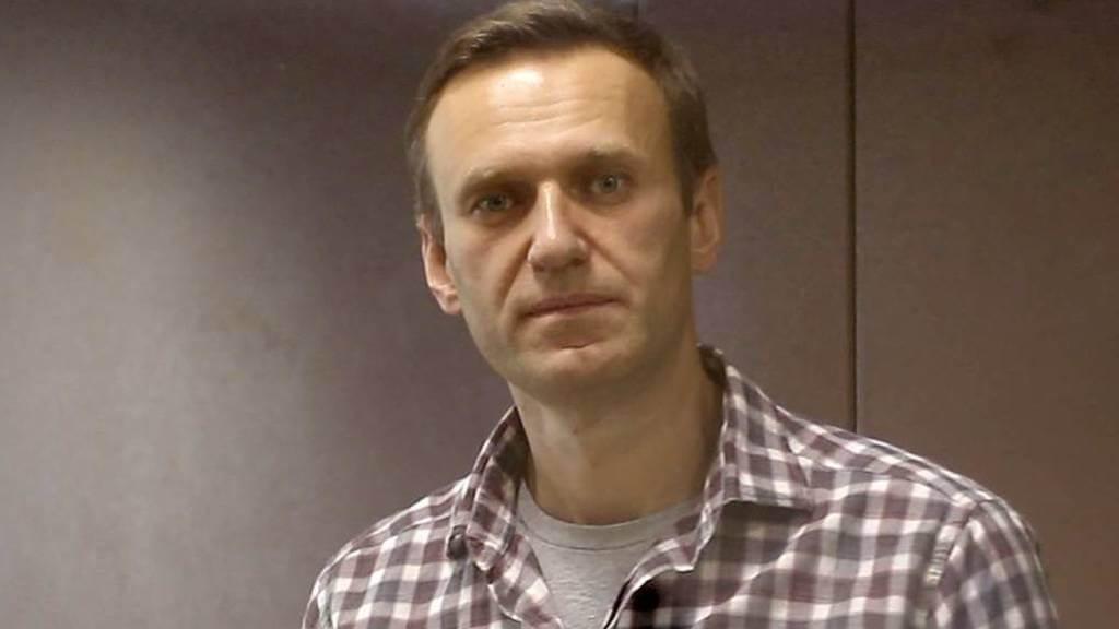 Алексей Навальный. Фото: Соцсети