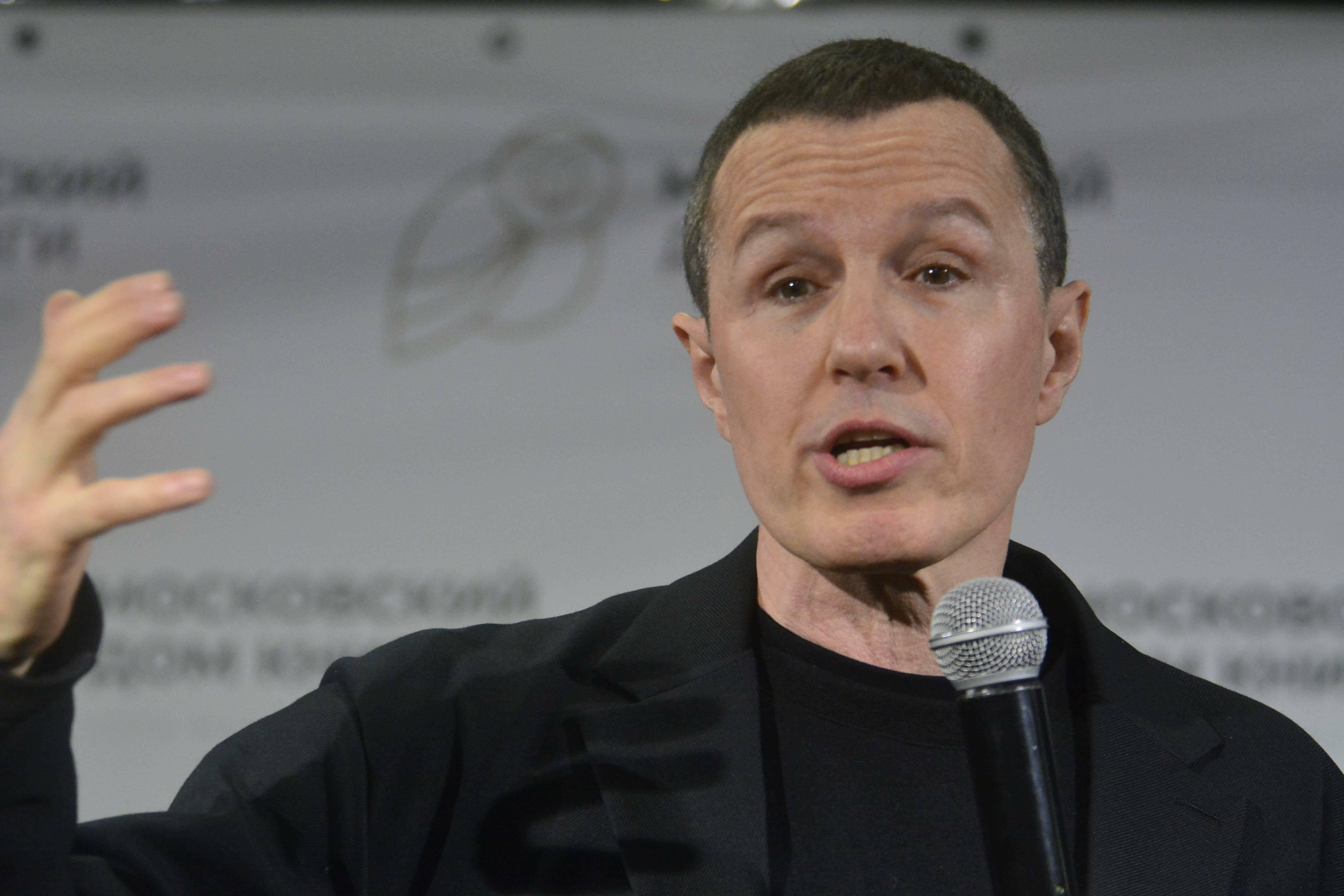 Павел Кашаев/Global Look Press